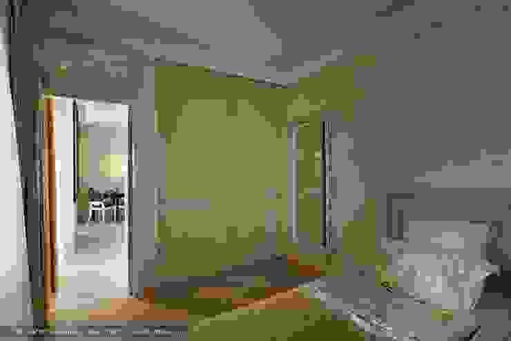 Ольга Кулекина - New Interior Classic style bedroom
