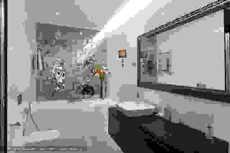 Ольга Кулекина - New Interior Modern Bathroom