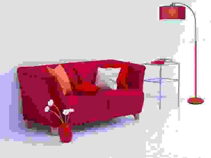 modern  oleh Angelo Luz + Diseño, Modern Aluminium/Seng