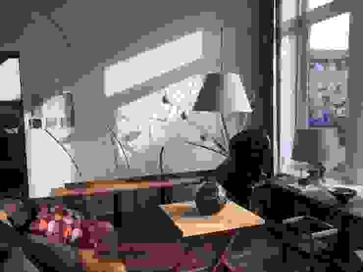 ทันสมัย  โดย 株式会社KIMURA  bi-Art, โมเดิร์น ไม้ Wood effect