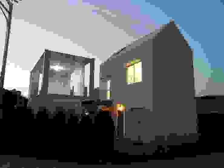 해원이네 : AAPA건축사사무소의  주택,모던