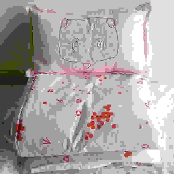 bla bla textiles Nursery/kid's roomBeds & cribs Cotton Pink