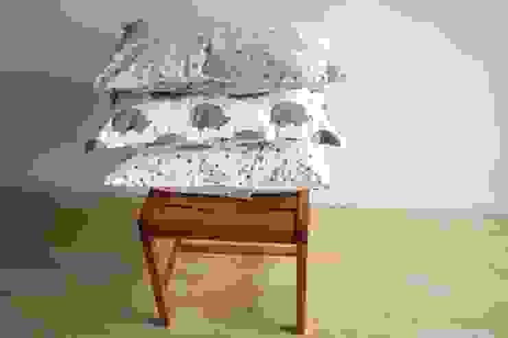 bla bla textiles Nursery/kid's roomAccessories & decoration Cotton Grey