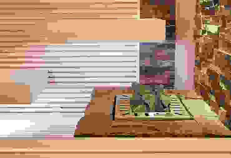 Erdmann Exklusive Saunen Modern spa