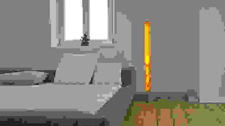 raum12 Living roomLighting