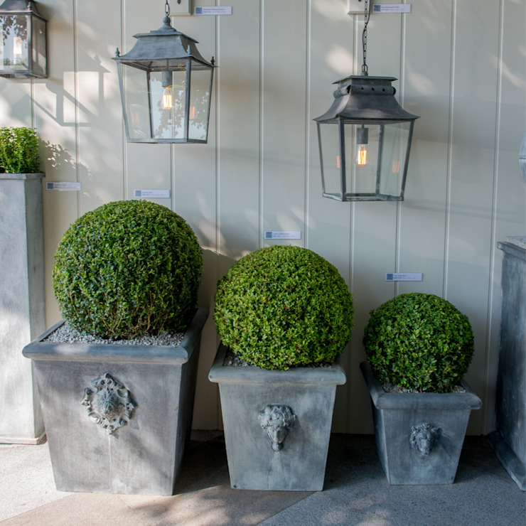 Tapered Planters de A Place In The Garden Ltd. Clásico