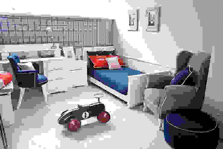 Design for older children. Caramella Spazi commerciali moderni