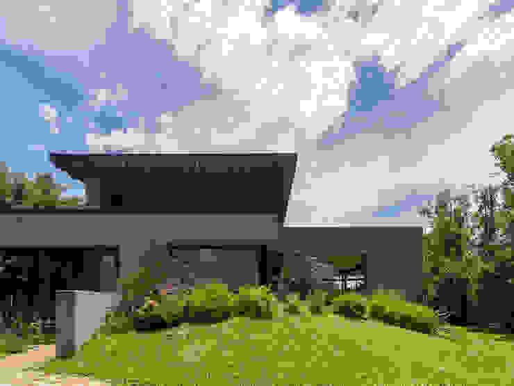 Casas modernas por ARRILLAGA&PAROLA Moderno