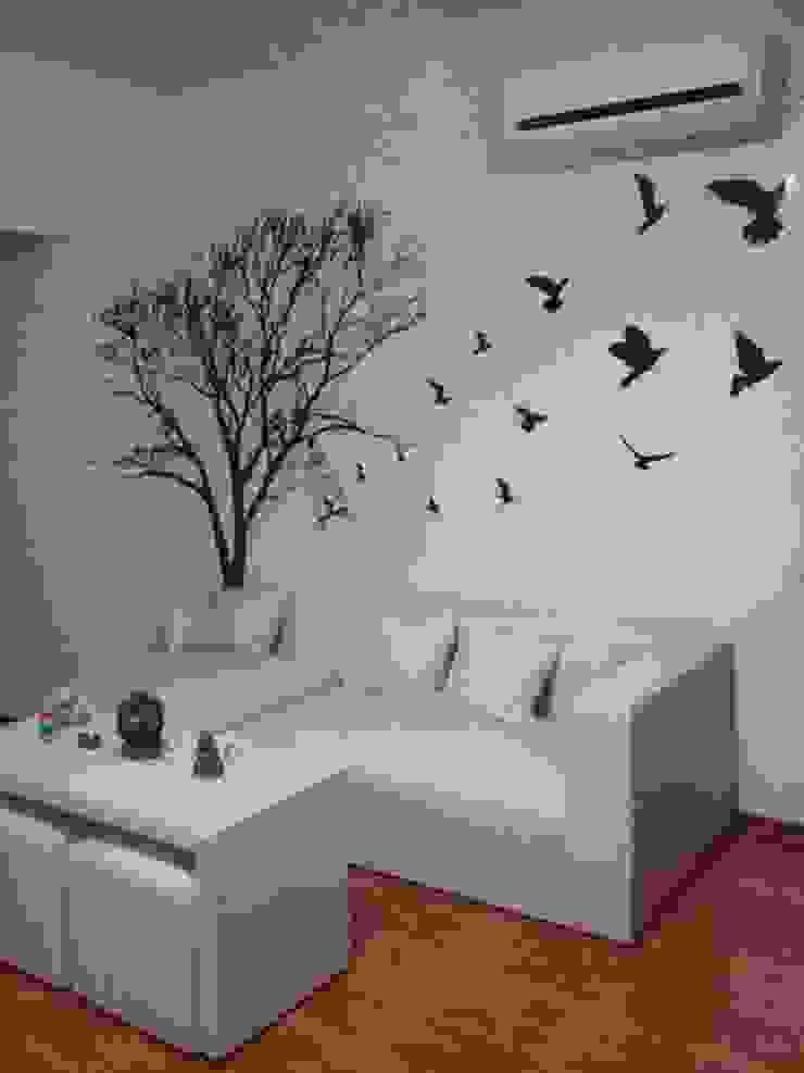 Vinilos Impacto Creativo Living roomAccessories & decoration