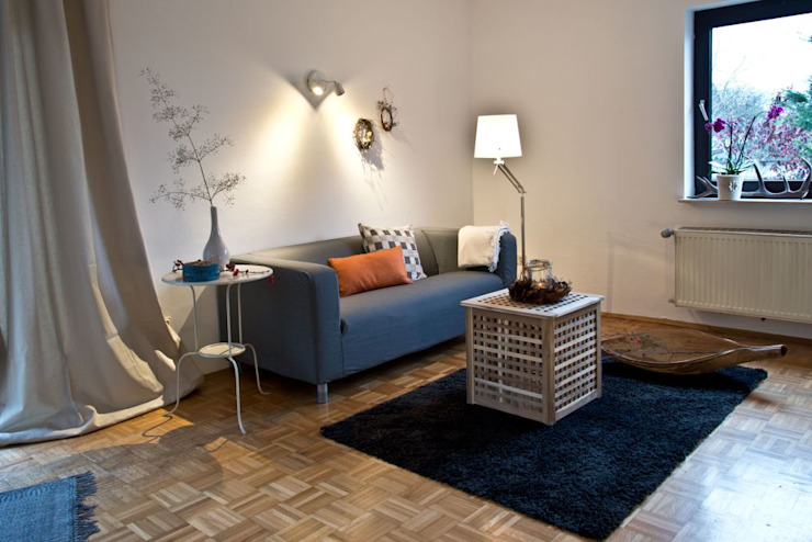country  by Raumpraesenz-Homestaging , Country