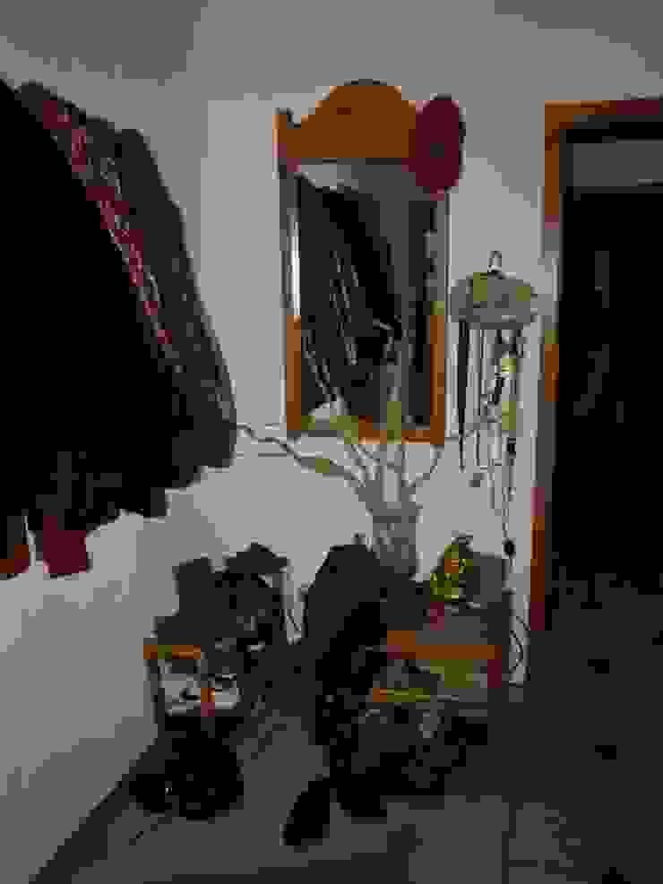 Diele vorher von Raumpraesenz-Homestaging Landhaus