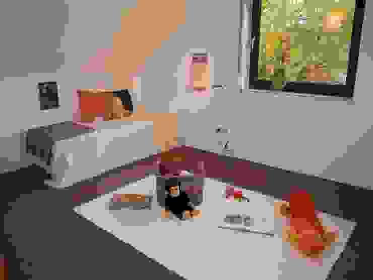 Kinderzimmer nachher von Raumpraesenz-Homestaging Landhaus
