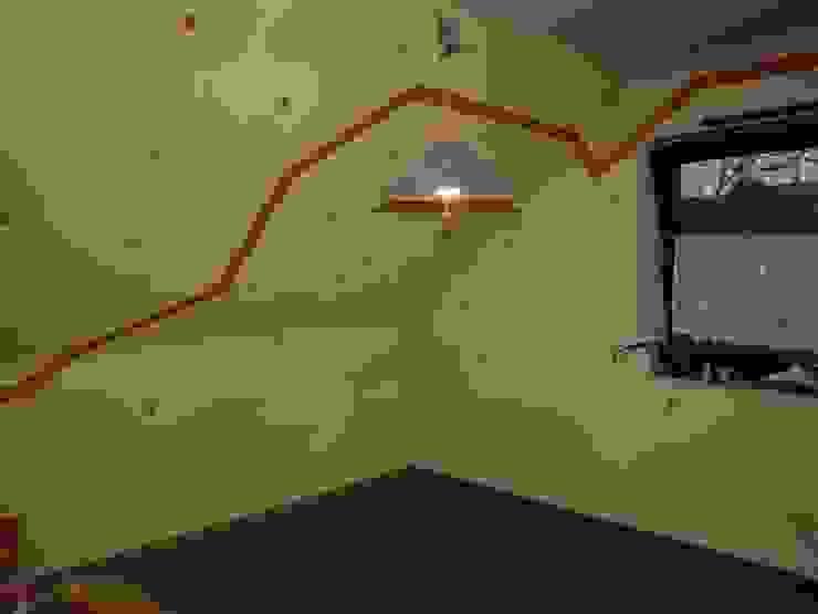Kinderzimmer vorher von Raumpraesenz-Homestaging Landhaus
