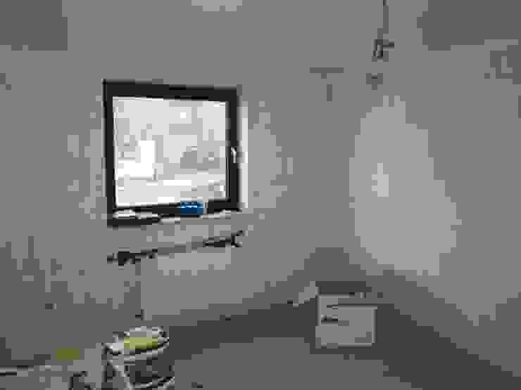 Büro vorher von Raumpraesenz-Homestaging Landhaus