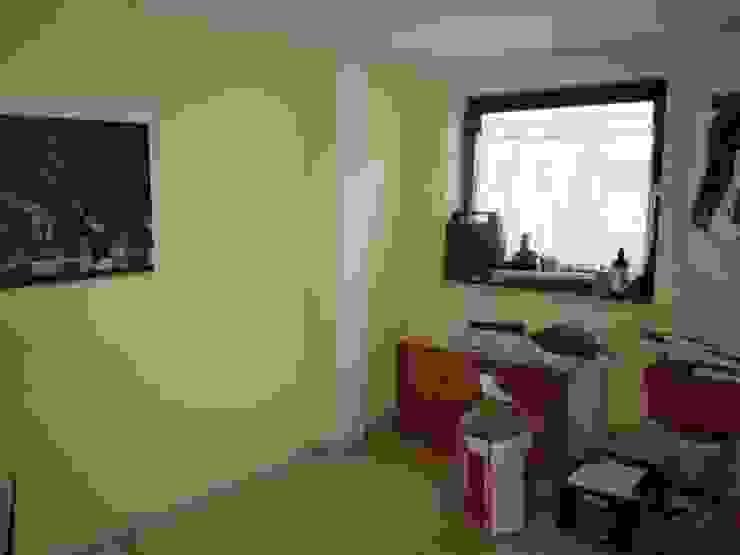 Fitnessraum vorher von Raumpraesenz-Homestaging Landhaus