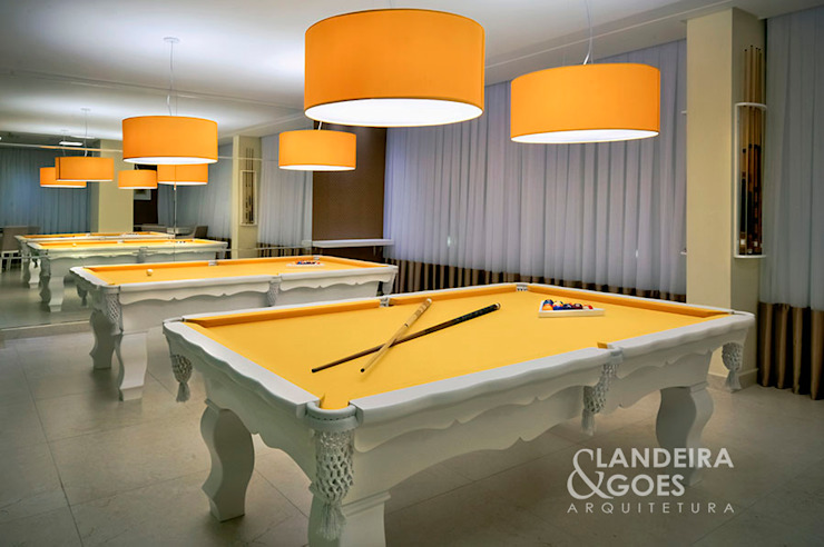 by Landeira & Goes Arquitetura Classic