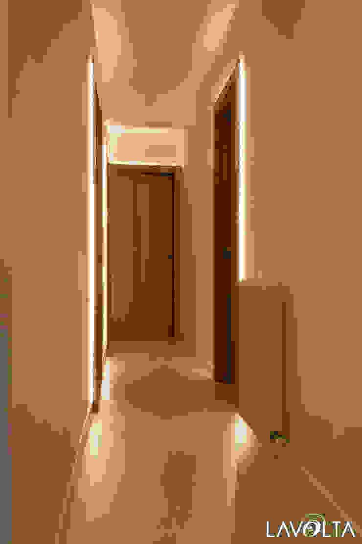 Moderne Schlafzimmer von Lavolta Modern Beton