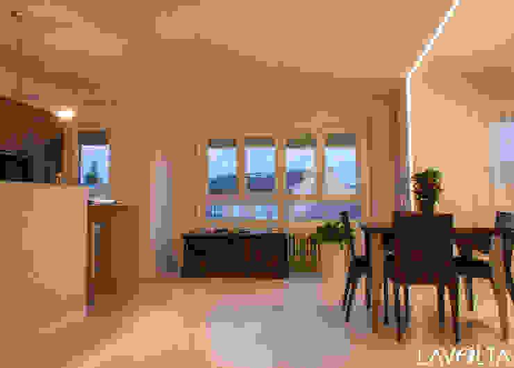 โดย Lavolta โมเดิร์น ไม้ Wood effect