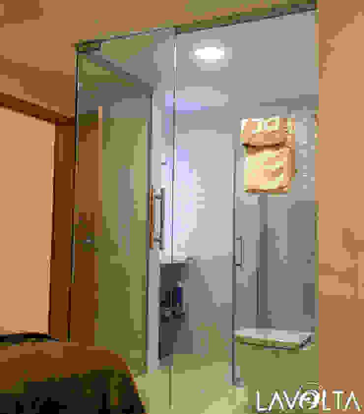 Moderne Schlafzimmer von Lavolta Modern Fliesen