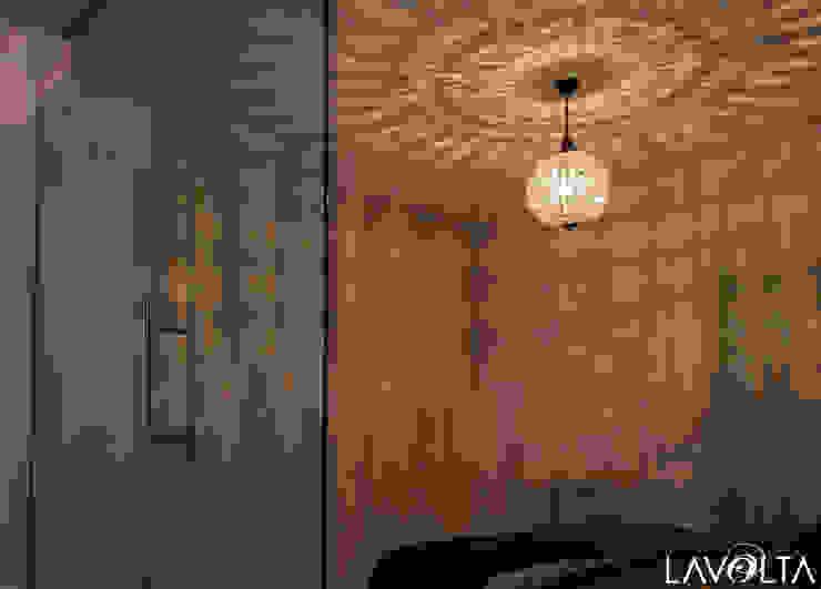Moderne Schlafzimmer von Lavolta Modern Glas