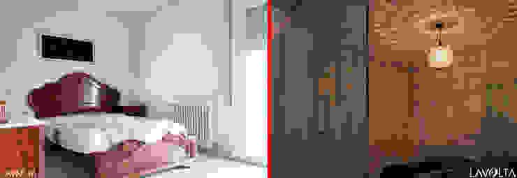 Moderne Schlafzimmer von Lavolta Modern