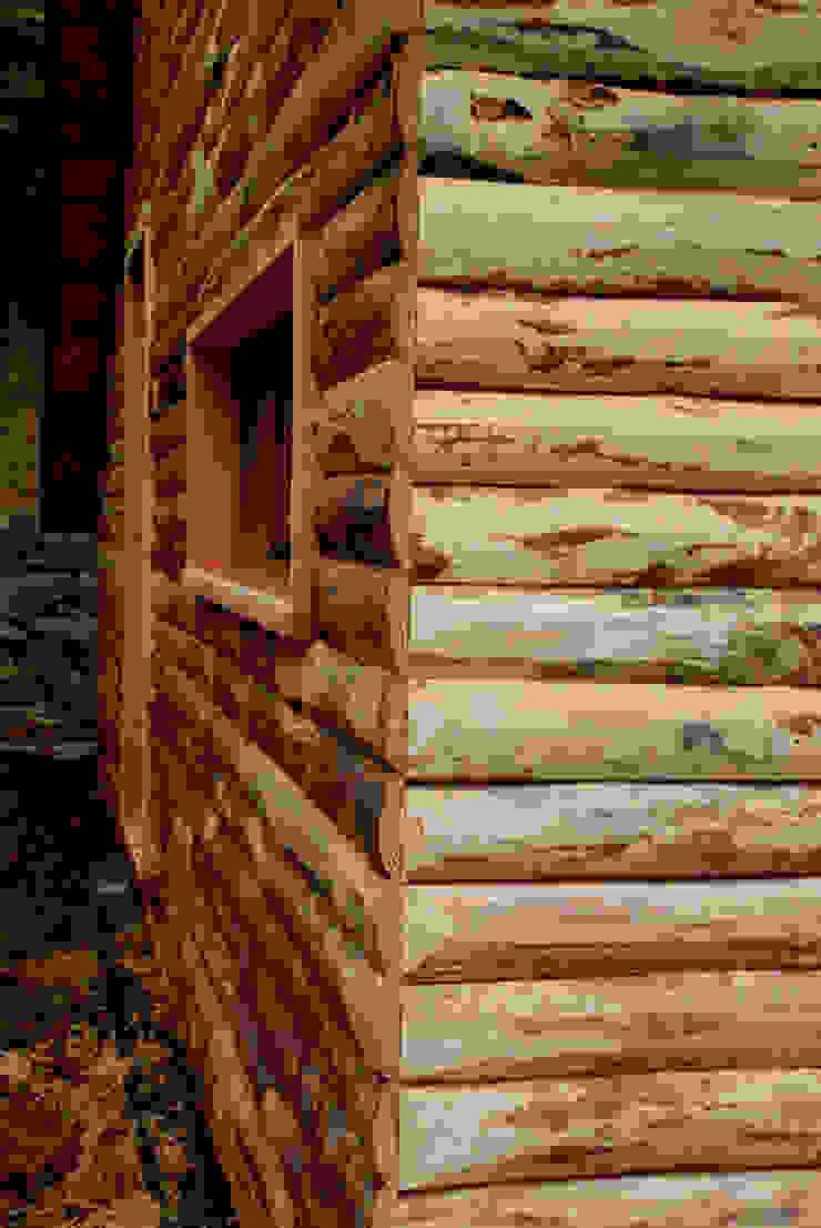 CALET s.r.l. Hotels Wood
