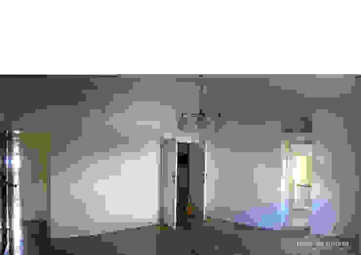 Remodelação de apartamento no Bairro de Alvalade - antes da intervenção:   por Esfera de Imagens Lda,
