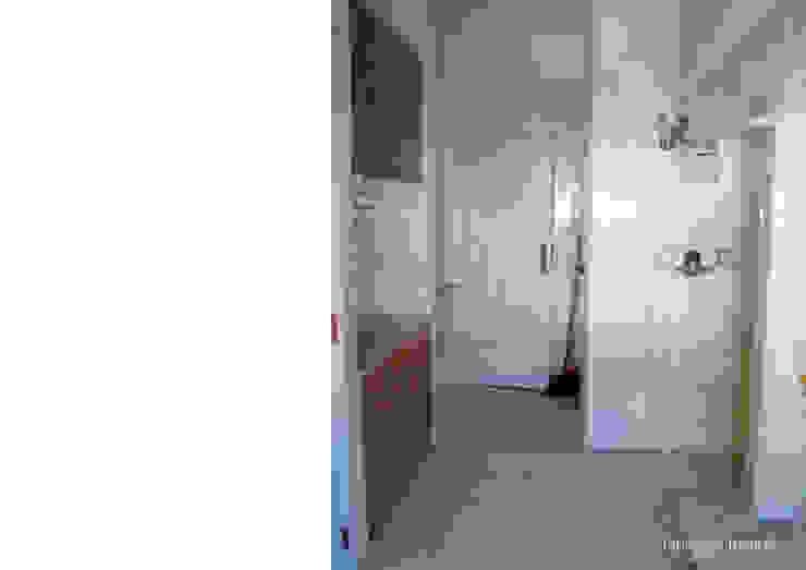 Remodelação de apartamento no Bairro de Alvalade - antes da intervenção por Esfera de Imagens Lda