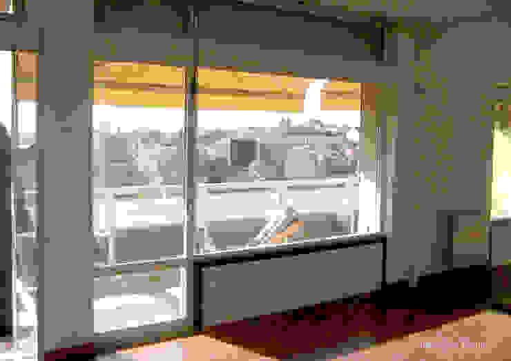 Remodelação de apartamento no Rato - antes da intervenção por Esfera de Imagens Lda
