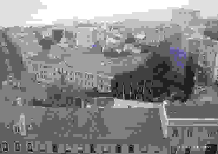 Remodelação de apartamento no Rato por Esfera de Imagens Lda