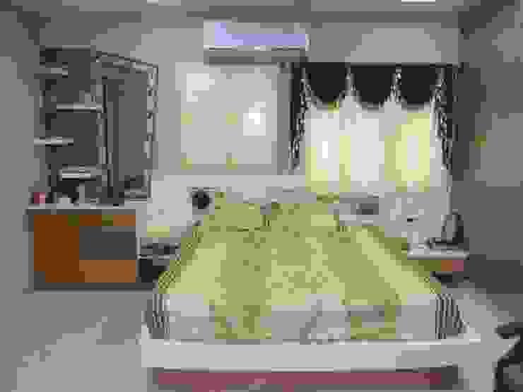 DESIGNER GALAXY Classic style bedroom