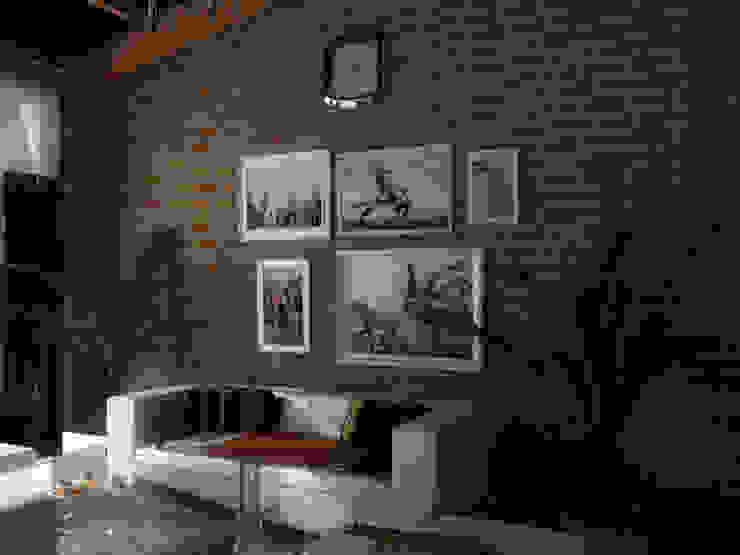 CubiK Salon moderne