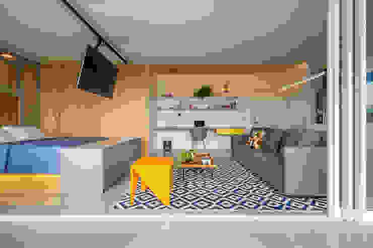 by Casa100 Arquitetura Modern