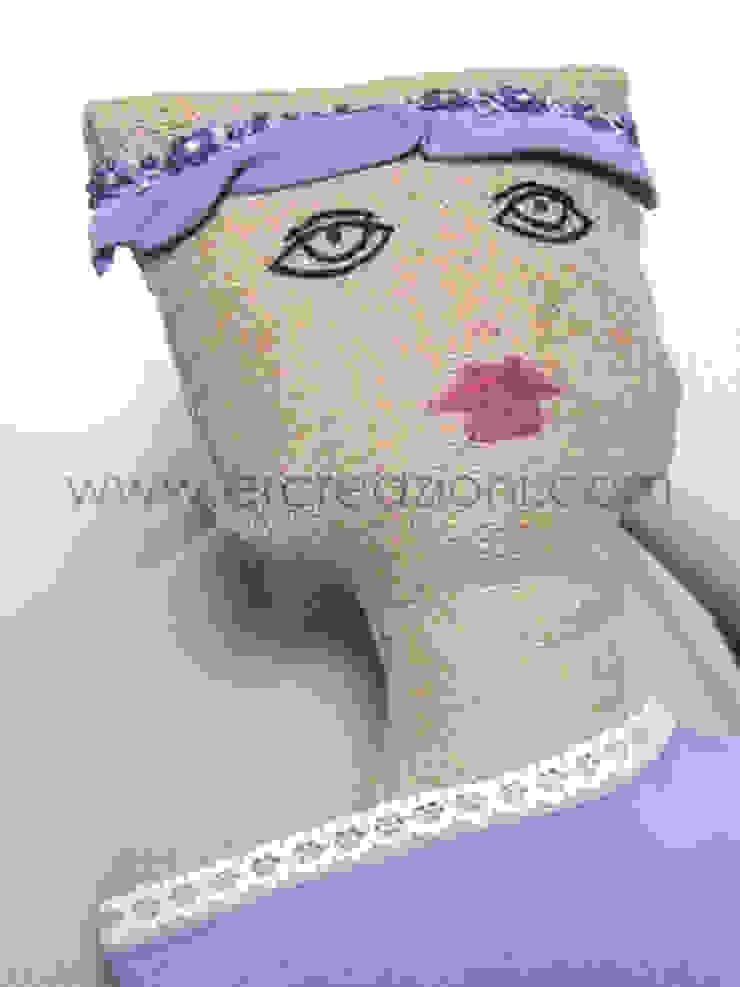 ERcreazioni - Eleonora Rossetti Creazioni 藝術品其他藝術物件 布織品