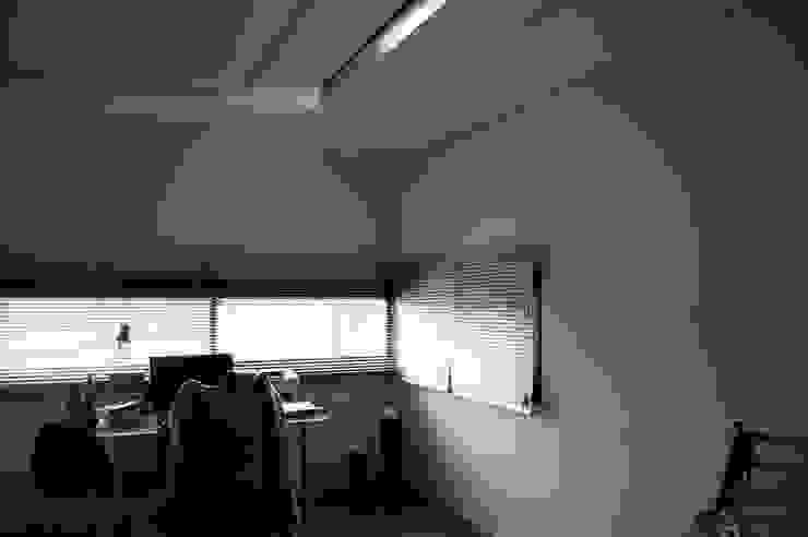 Casa Boedo Estudios y oficinas eclécticos de Bonomo&Crespo Arquitectura Ecléctico