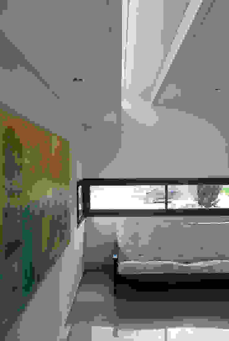 Casa Boedo Salones eclécticos de Bonomo&Crespo Arquitectura Ecléctico