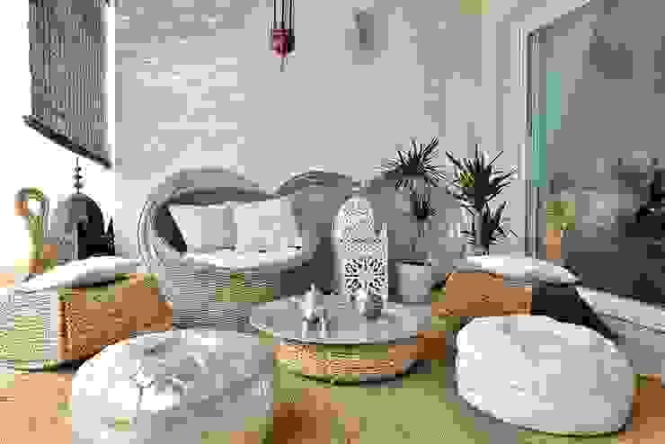 Artesanato de Marrocos por Artesanato de Marrocos Rústico