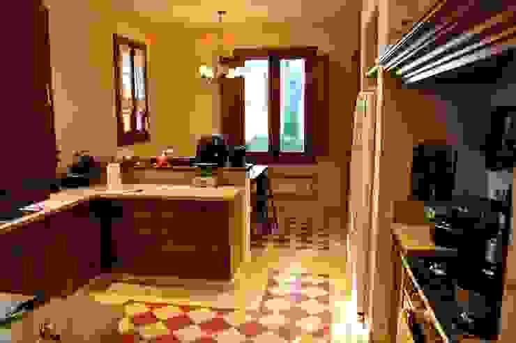 Casa Dodero Comedores modernos de Aulet & Yaregui Arquitectos Moderno