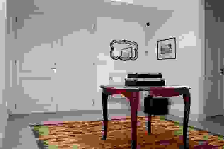 Aulet & Yaregui Arquitectos Living room