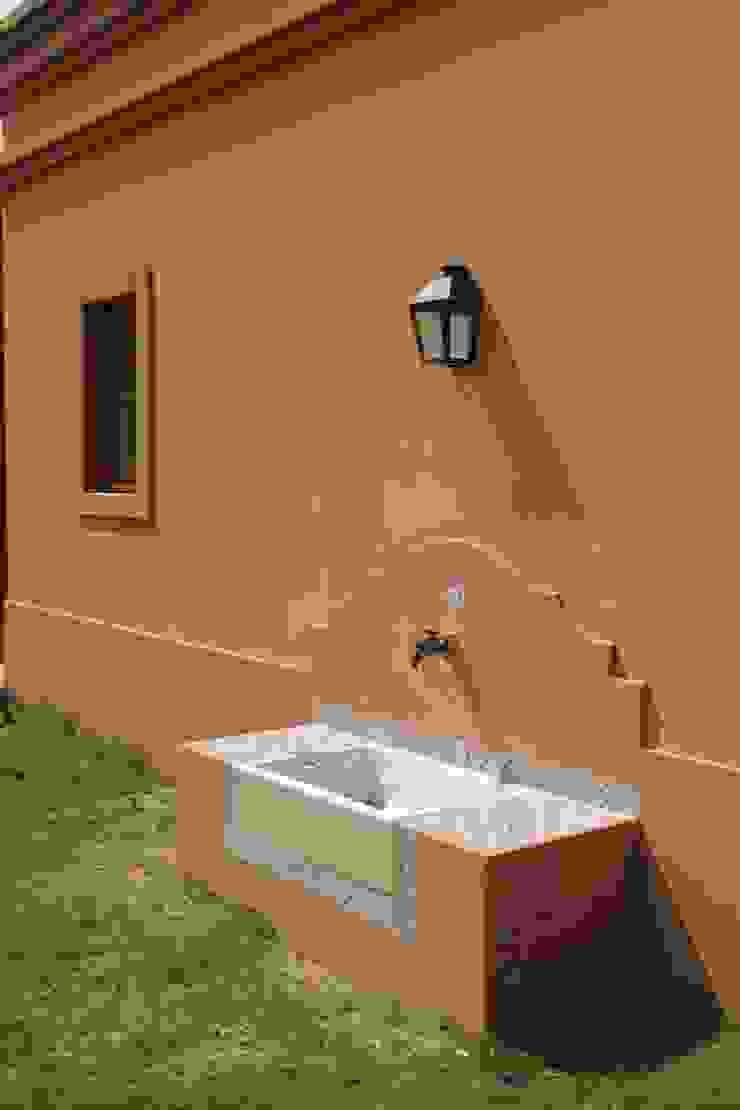 Landelijke huizen van Aulet & Yaregui Arquitectos Landelijk