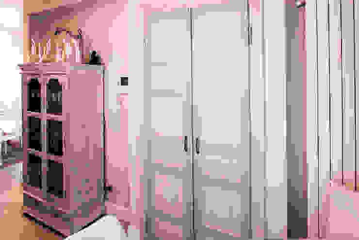 modern  door Galleria del Vento, Modern Hout Hout
