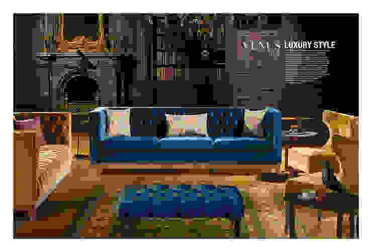 GABBA MOBİLYA SAN. TİC. LTD. ŞTİ. – Gabba Furniture: modern tarz , Modern