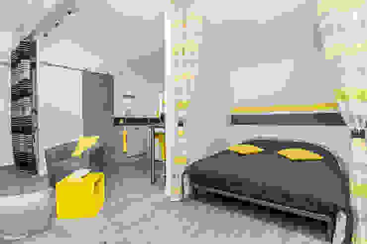 غرفة نوم تنفيذ Pixcity, كلاسيكي
