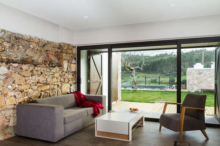 Uma Casa Portuguesa - Ferraria de São João (After) de Uma Casa Portuguesa