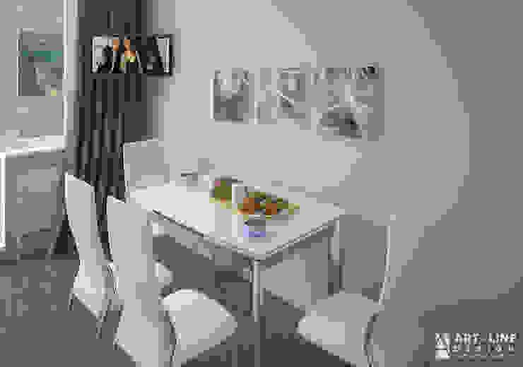 minimalist  by Арт-лайн дизайн, Minimalist