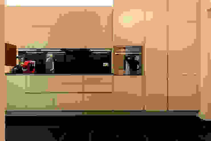 Appartamento Residenziale - Cernobbio 2015 Cucina moderna di Galleria del Vento Moderno