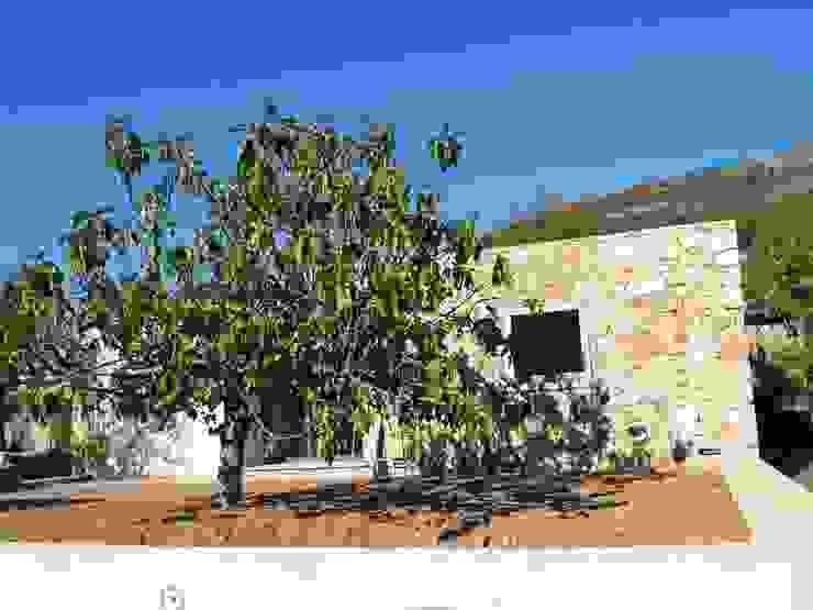 Uma Casa Portuguesa - Ferraria de São João (Before) Uma Casa Portuguesa