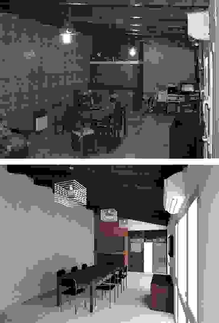 現代  by mhmarquitectura, 現代風