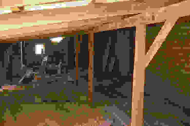 Vor dem Umbau von Büro Köthe Landhaus