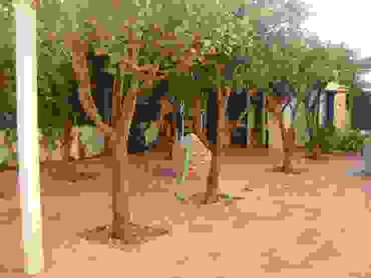 Moradia em Palmela por dngdr arquitetura Moderno